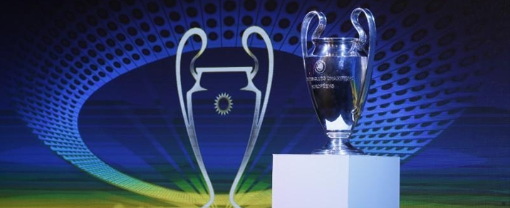 26/05/2018 Champions League Final 2018 Champions League