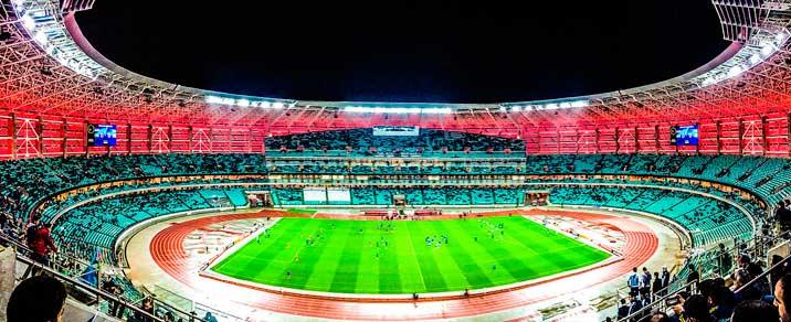 01/06/2019 Champions League Final 2019 Champions League