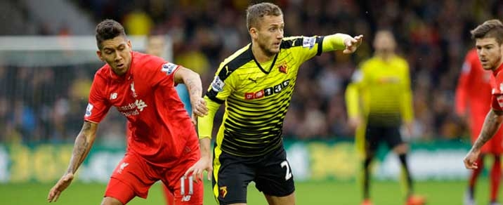 27/02/2019 Liverpool vs Watford Premier League