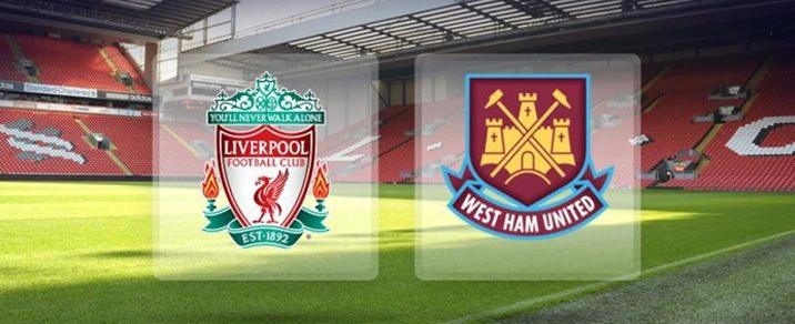 12/08/2018 Liverpool vs West Ham Premier League