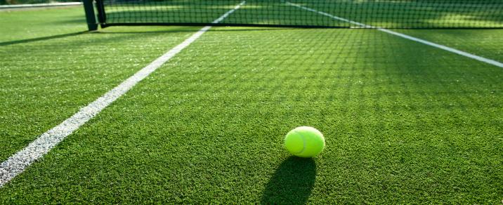 11/07/2019 Wimbledon Ladies Semi-Finals Wimbledon