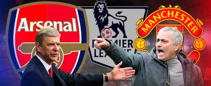 25/01/2019 Arsenal vs Manchester United FA Cup