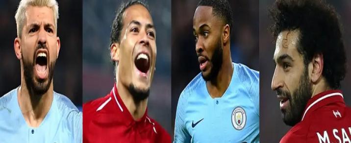 04/08/2019 FA Community Shield 2019 FA Community Shield