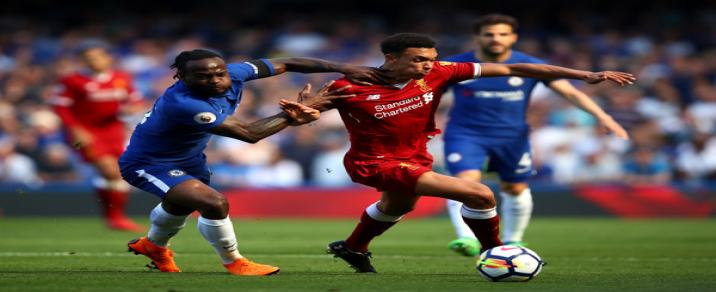 14/08/2019 Liverpool vs Chelsea UEFA Super Cup