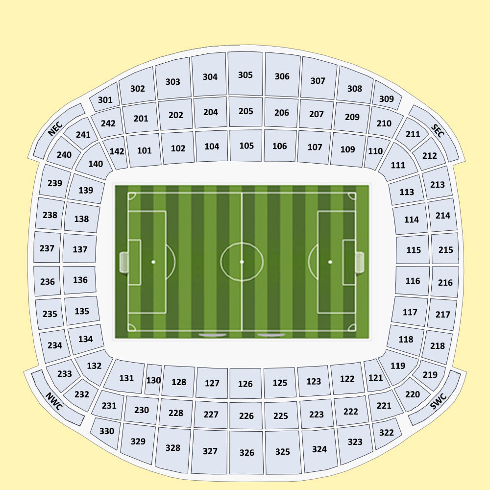 Buy Manchester City Vs Manchester United Tickets At Etihad