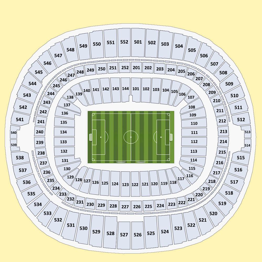 Tottenham Hotspur Vs Man United Tickets: Buy Tottenham Hostspur Vs Manchester United Tickets At