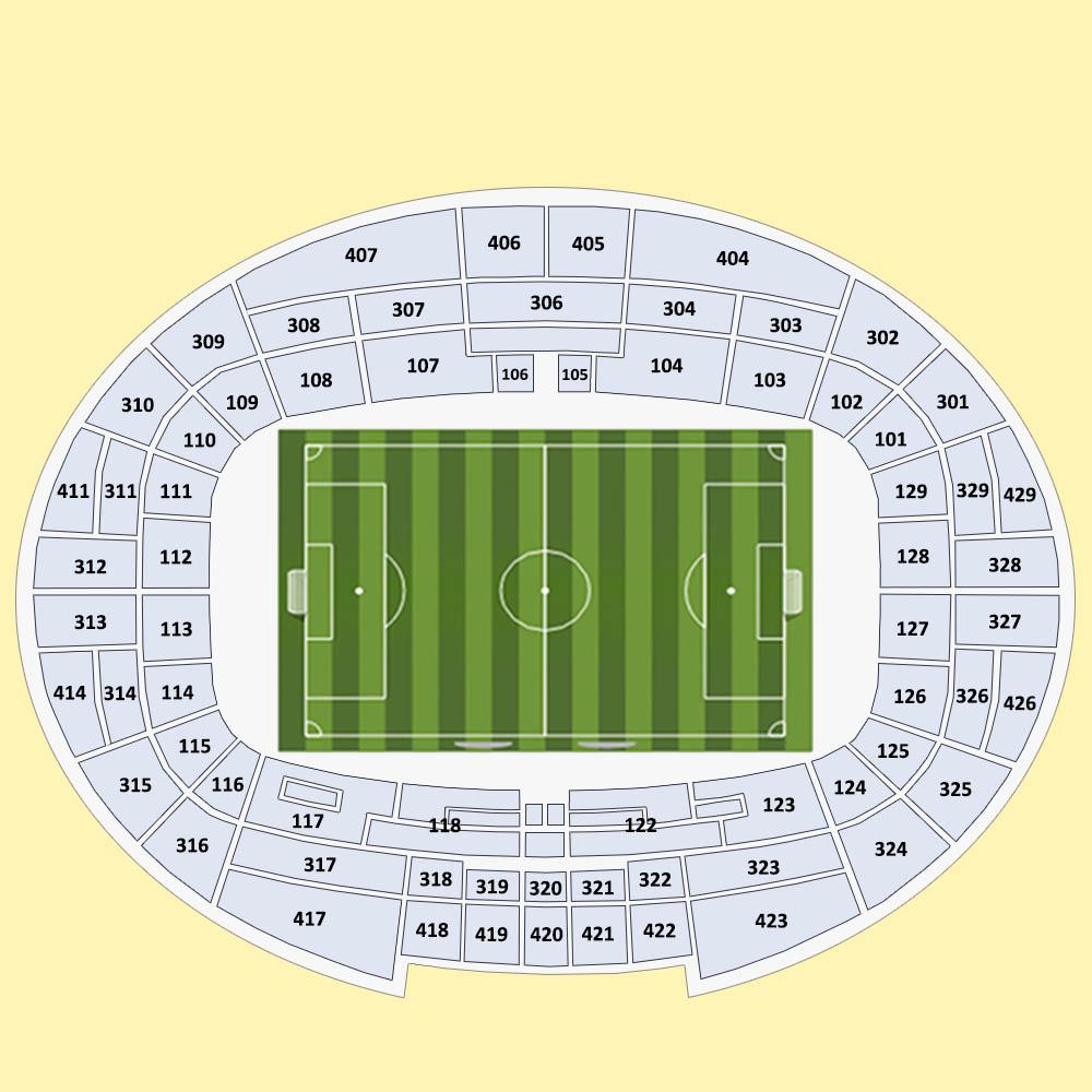 Buy Paris Saint-Germain vs Stade de Reims Tickets at Parc ...