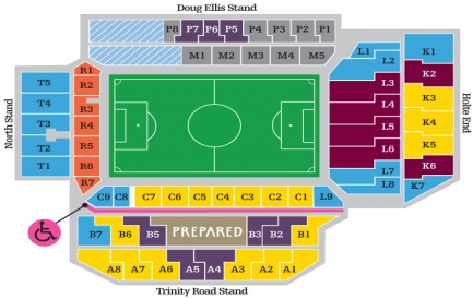 Hotfootballtickets Your Dream Is Our Goal