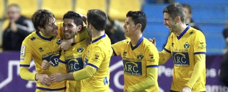 AD Alcorcon Tickets