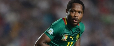 Cameroon Football Tickets