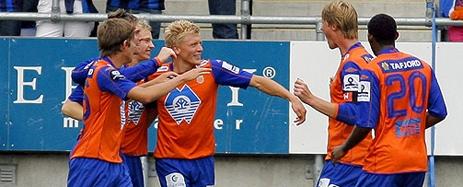 Aalesunds FK Tickets