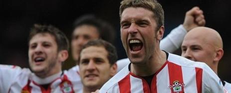 Southampton F.C Tickets