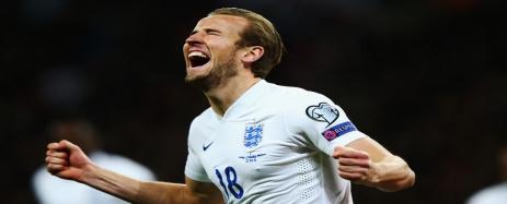 England Football Tickets