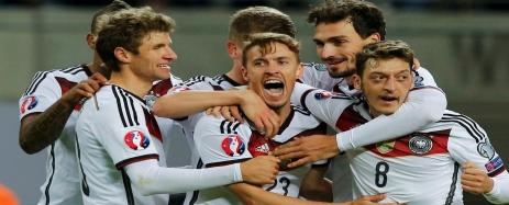 Germany Football Tickets